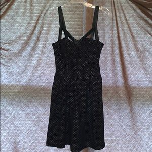 Sans Souci Little Black Dress